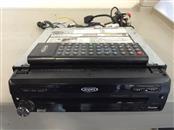JENSEN Car Audio DVM9215BT